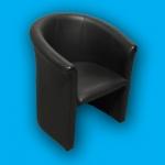 fotelja-crna
