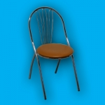 stolica-nikl-braon